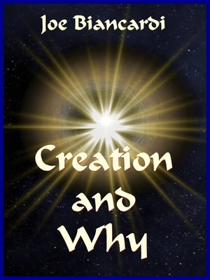 cover image of Creation & Why