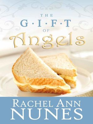 cover image of The Gift of Angels