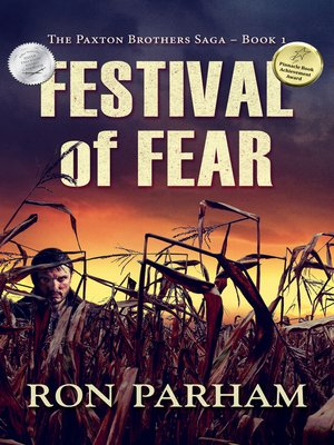 cover image of Festival of Fear