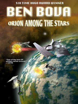 cover image of Orion Among the Stars