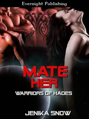 cover image of Mate Her