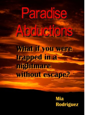 cover image of Paradise Abductions