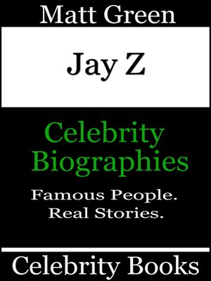 cover image of Jay Z