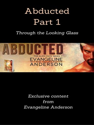 cover image of Abducted Part 1