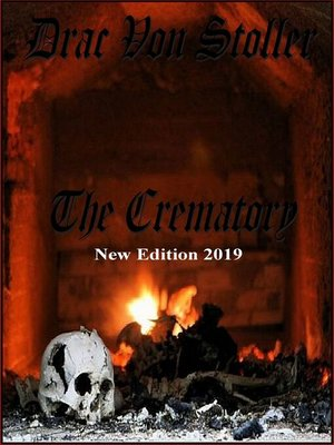 cover image of The Crematory