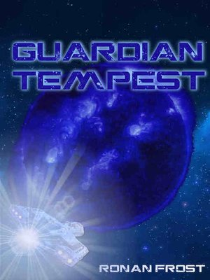 cover image of Guardian Tempest