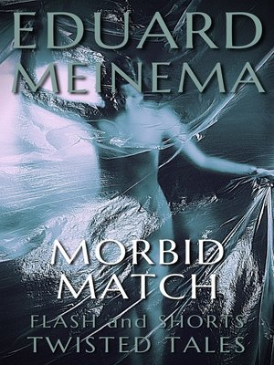 cover image of Morbid Match