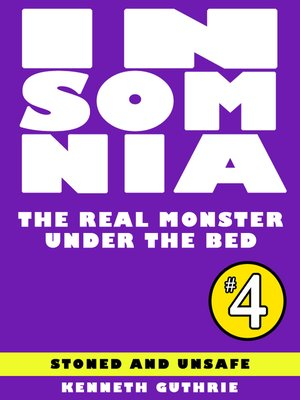 cover image of Insomnia 4