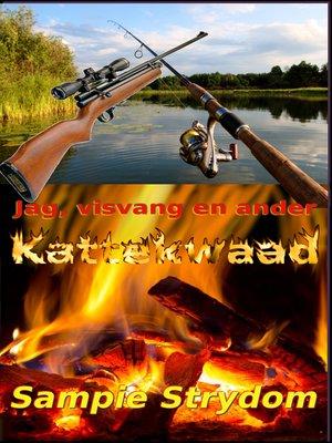 cover image of Kattekwaad
