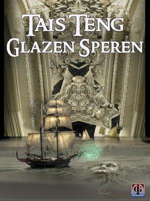 cover image of Glazen Speren