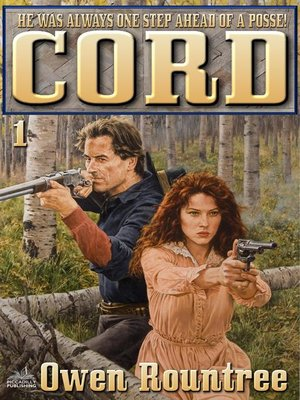 cover image of Cord 1