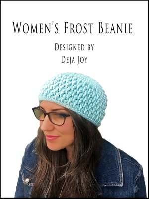 cover image of Women's Frost Beanie