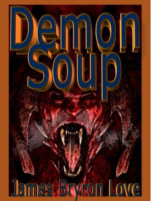 cover image of Demon Soup