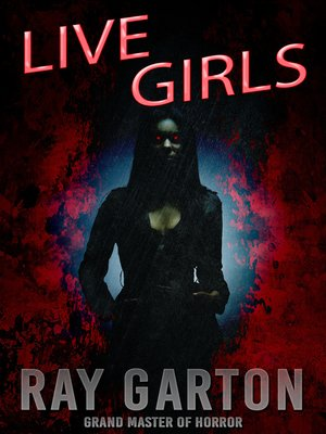 cover image of Live Girls