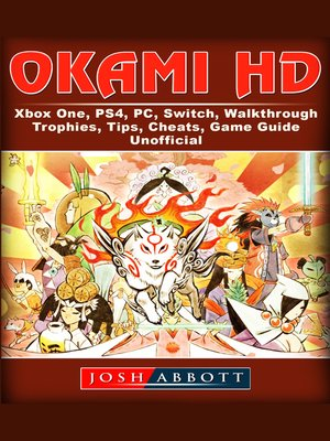 cover image of Okami HD