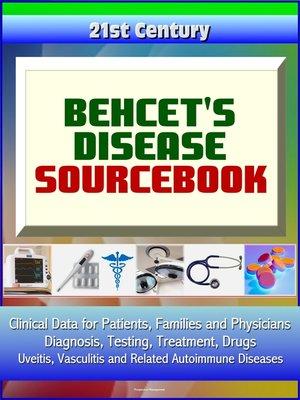 cover image of 21st Century Behcet's Disease Sourcebook