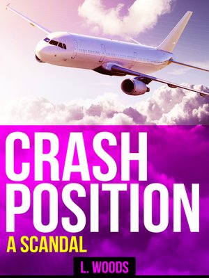 cover image of Crash Position