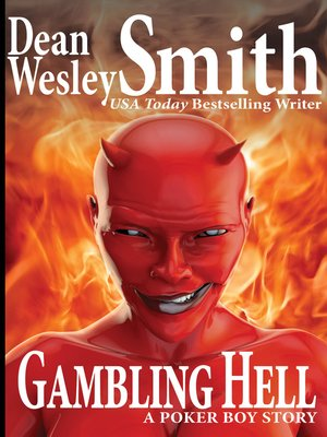 cover image of Gambling Hell