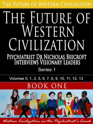 cover image of The Future of Western Civilization Series 1 Book 1