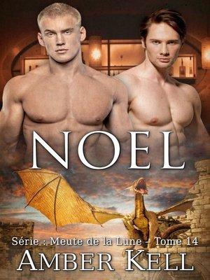 cover image of Noel