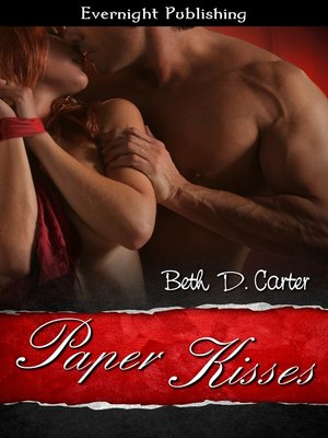 cover image of Paper Kisses