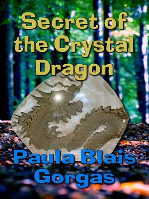 cover image of Secret of the Crystal Dragon