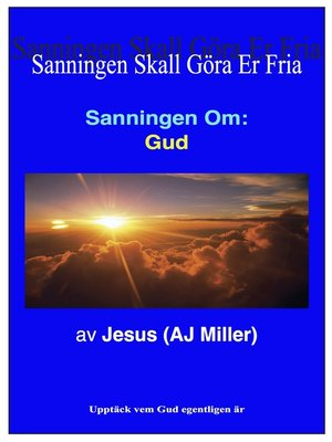 cover image of Sanningen Om