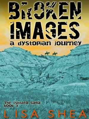 cover image of Broken Images
