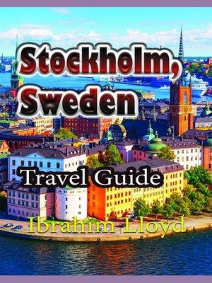 cover image of Stockholm, Sweden