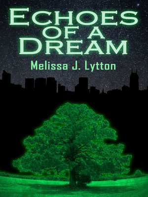 cover image of Echoes of a Dream
