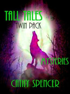 cover image of Tall Tales Twin-Pack, Mysteries