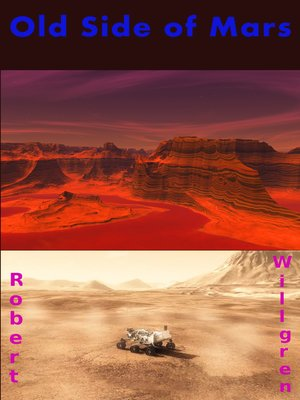 cover image of Old Side of Mars