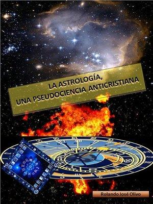 cover image of La Astrología