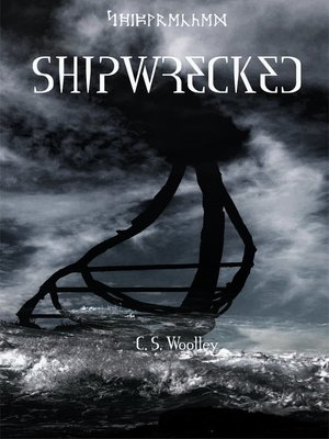 cover image of Shipwrecked