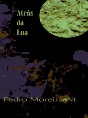 cover image of Atrás da Lua