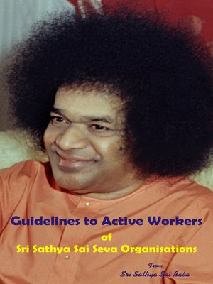 cover image of Guidelines to Active Workers