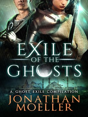 cover image of Exile of the Ghosts