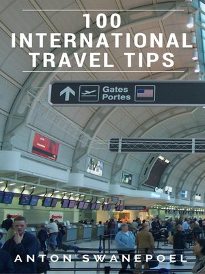 cover image of 100 International Travel Tips