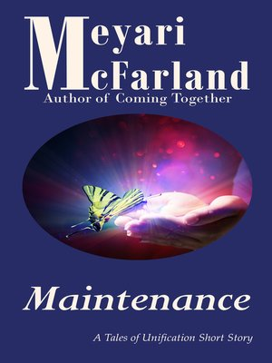 cover image of Maintenance