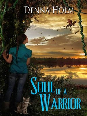 cover image of Soul of a Warrior