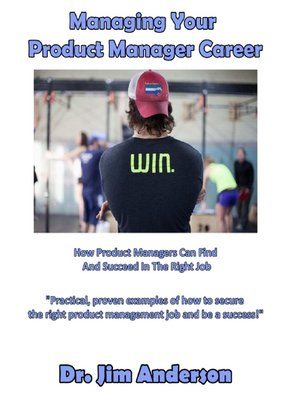 cover image of Managing Your Product Manager Career