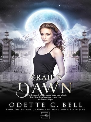 cover image of Grail's Dawn Book Four