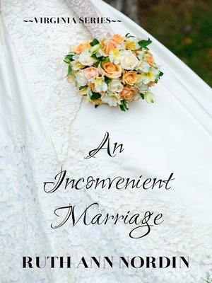 cover image of An Inconvenient Marriage