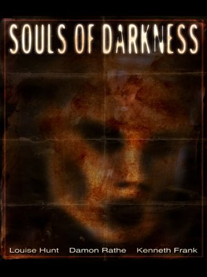cover image of Souls of Darkness