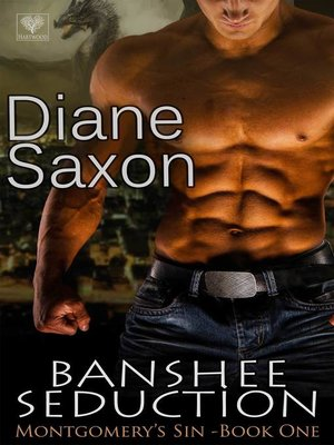 cover image of Banshee Seduction