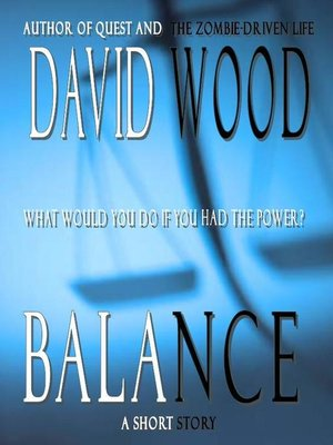 cover image of Balance