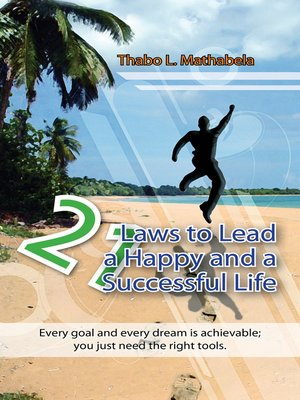 cover image of 21 Laws to Lead a Happy and a Successful Life