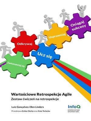 cover image of Wartościowe Retrospekcje Agile