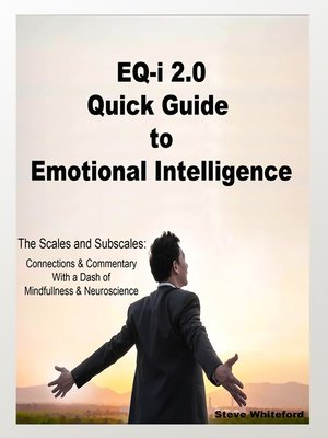 bar on emotional quotient inventory technical manual