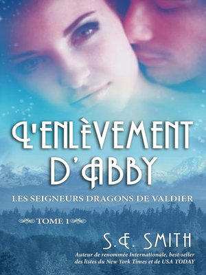 cover image of L'enlèvement d'Abby